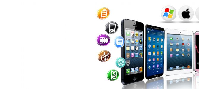 Mobile App Solutions